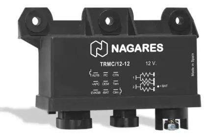 TRMC/12-12 NAGARES