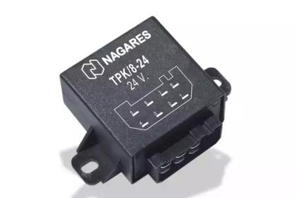 TPK/8-24 NAGARES
