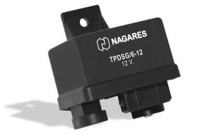 TPDSG/6-12 NAGARES
