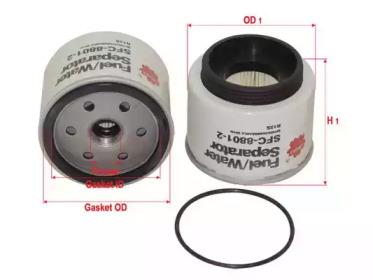 SFC-8801-2 SAKURA Automotive