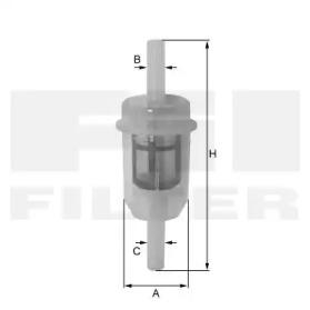 ZP 8016 FP FIL FILTER