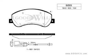 1047 F GOODWILL