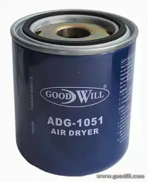 ADG1051 GOODWILL Гидрофильтр, тормозная жидкость -1