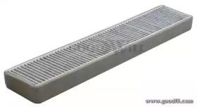 AG117CFC GOODWILL Фильтр, воздух во внутренном пространстве -1
