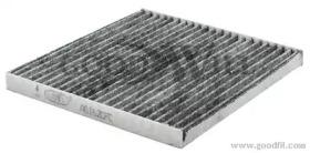 AG162CFC GOODWILL Фильтр, воздух во внутренном пространстве -1