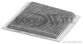 AG169CFC GOODWILL Фильтр, воздух во внутренном пространстве -1