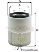 AG176 GOODWILL Воздушный фильтр