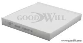 Автозапчасть/Фильтры салона стандартные GOODWILL AG5642CF для авто  с доставкой-1