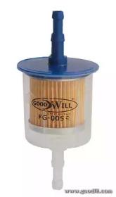 FG005LUX GOODWILL Топливный фильтр -1