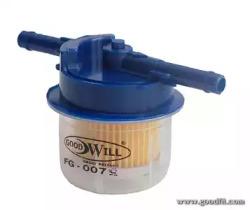 FG007LUX GOODWILL Топливный фильтр -1