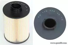 Автозапчасть/Фильтры топливные GOODWILL FG1101 для авто  с доставкой-1