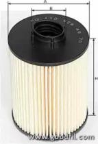 Автозапчасть/Фильтры топливные GOODWILL FG1101 для авто  с доставкой