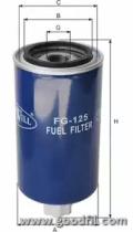 FG125 GOODWILL Топливный фильтр
