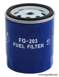 FG203 GOODWILL Топливный фильтр -1