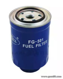 FG501 GOODWILL Топливный фильтр -1