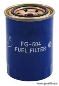 FG504 GOODWILL Топливный фильтр -1