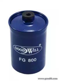 FG800 GOODWILL Топливный фильтр -1