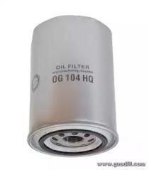 OG104HQ GOODWILL Масляный фильтр -1