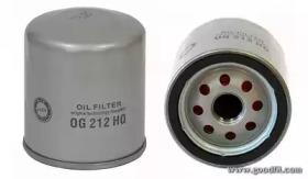 OG212HQ GOODWILL Масляный фильтр -2