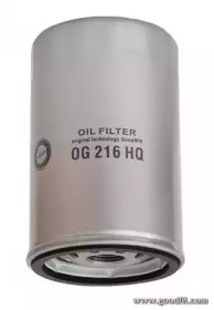OG216HQ GOODWILL Масляный фильтр -1