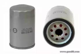 OG216HQ GOODWILL Масляный фильтр -2