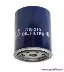 OG219 GOODWILL Масляный фильтр -1