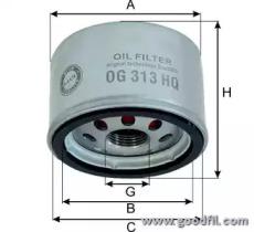 OG313HQ GOODWILL Масляный фильтр