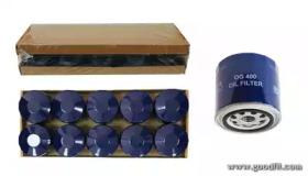 Автозапчасть/Фильтры маслянные GOODWILL OG40010PCS для авто  с доставкой-1