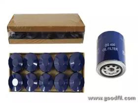 Автозапчасть/Фильтры маслянные GOODWILL OG40010PCS для авто  с доставкой