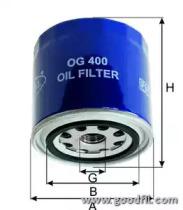 OG400 GOODWILL Масляный фильтр
