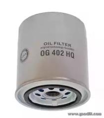 OG402HQ GOODWILL Масляный фильтр -1