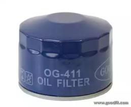 OG411 GOODWILL Масляный фильтр -3