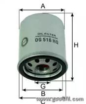 OG516HQ GOODWILL Масляный фильтр