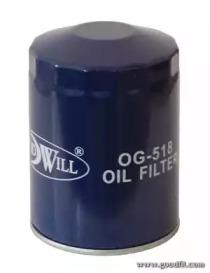 OG518 GOODWILL Масляный фильтр -1