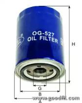 OG527 GOODWILL Масляный фильтр