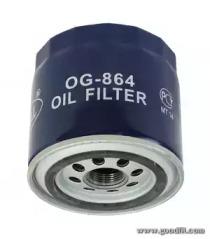OG864 GOODWILL Масляный фильтр -1
