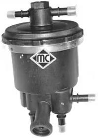 03835 METALCAUCHO Топливный фильтр