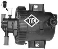 03836 METALCAUCHO Топливный фильтр