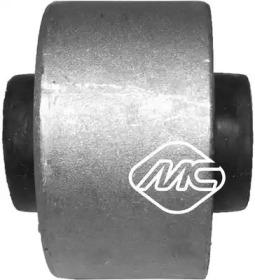 04137 METALCAUCHO Подвеска, рычаг независимой подвески колеса
