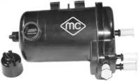 05390 METALCAUCHO Топливный фильтр