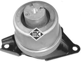 05443 METALCAUCHO Кронштейн двигателя -1