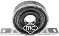 05869 METALCAUCHO Подвеска, карданный вал