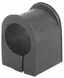 06096 METALCAUCHO Опора, стабилизатор