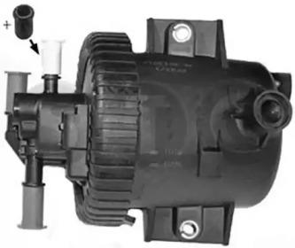 T403836 STC Фільтр паливний + корпус