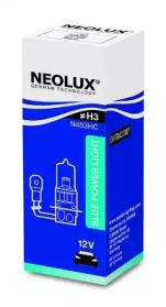 N453HC NEOLUXВ®