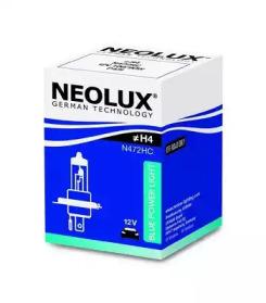 N472HC NEOLUXВ®