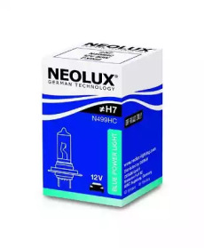 N499HC NEOLUXВ®