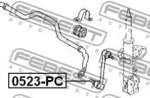 0523PC FEBEST Тяга / стойка, стабилизатор -1