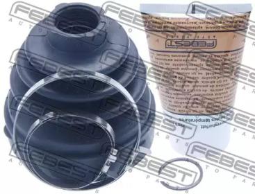 Пыльник Шpус Внутpенний Комплект 87X98X2 FEBEST 2115CA223LHT для авто  с доставкой