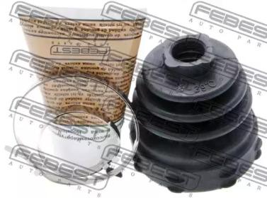 Пыльник Шрус Внутренний (73X86.3X20.6) Комплект (Ford Focus Cb4 2008-2011) FEBEST 2115CB320ATT для авто  с доставкой
